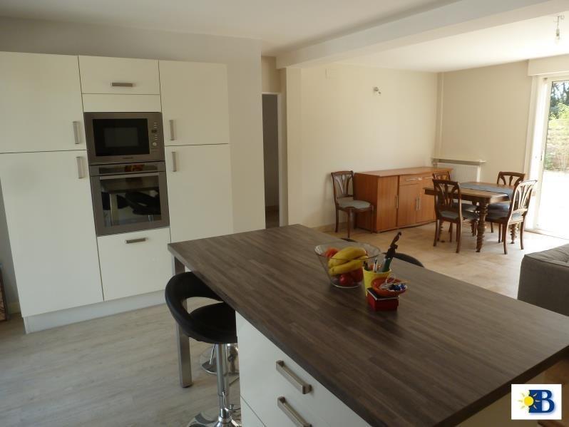 Vente maison / villa Chatellerault 206700€ - Photo 10