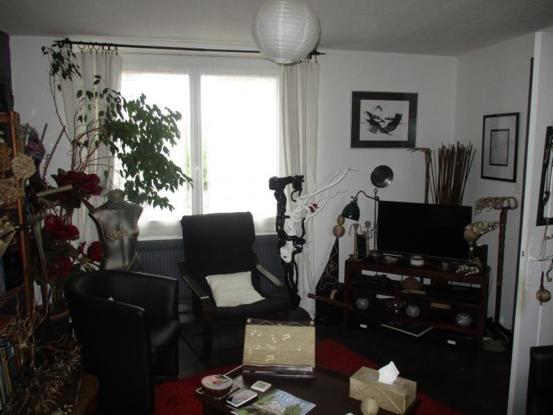 Vente maison / villa Niort 107000€ - Photo 7