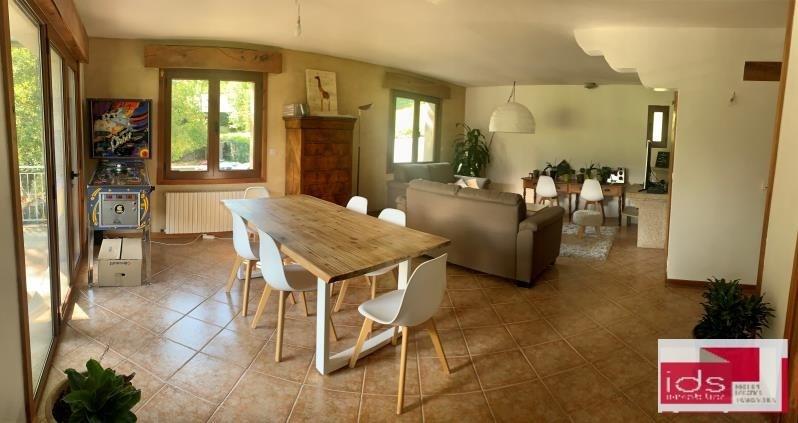 Rental apartment La rochette 806€ CC - Picture 5