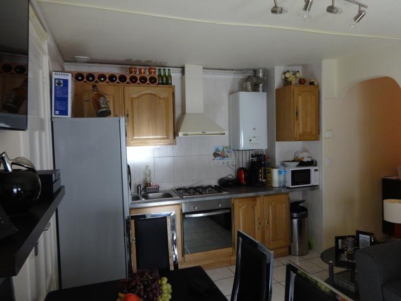 Rental apartment Vernon 580€ CC - Picture 1