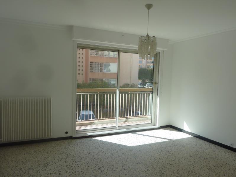 Rental apartment Marseille 12ème 820€ CC - Picture 9
