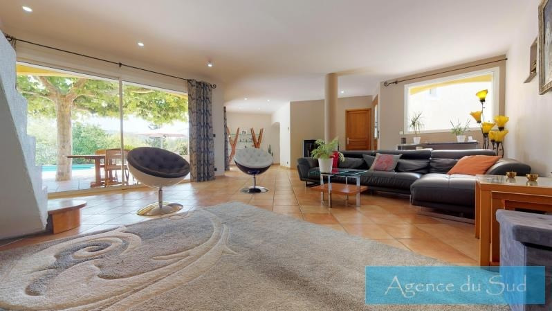Vente de prestige maison / villa Ceyreste 880000€ - Photo 9