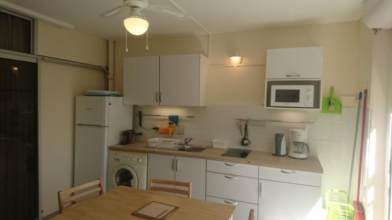 Vente appartement St francois 124800€ - Photo 1