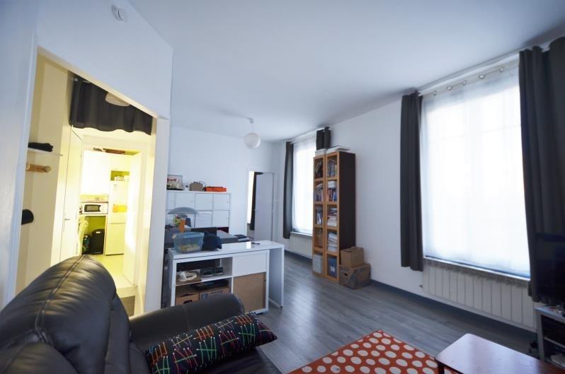 Sale apartment Houilles 219000€ - Picture 2
