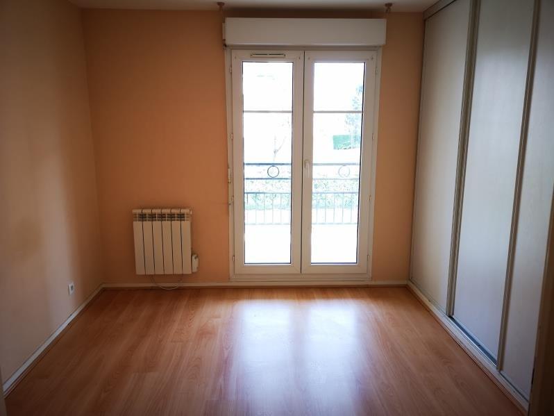 Sale apartment Cergy 139000€ - Picture 4