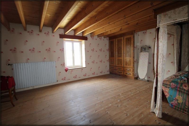 Sale house / villa Fontenay le comte 125000€ - Picture 5