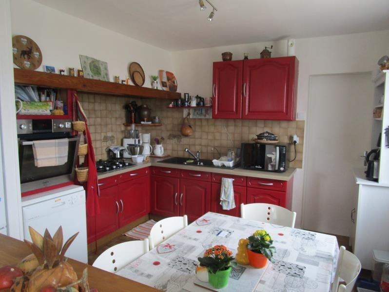 Vente maison / villa Ste eanne 131250€ - Photo 3