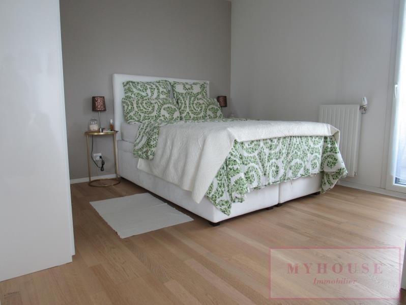 Vente appartement Bagneux 294000€ - Photo 4