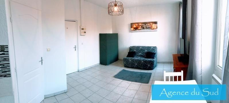 Location appartement Auriol 475€ CC - Photo 4