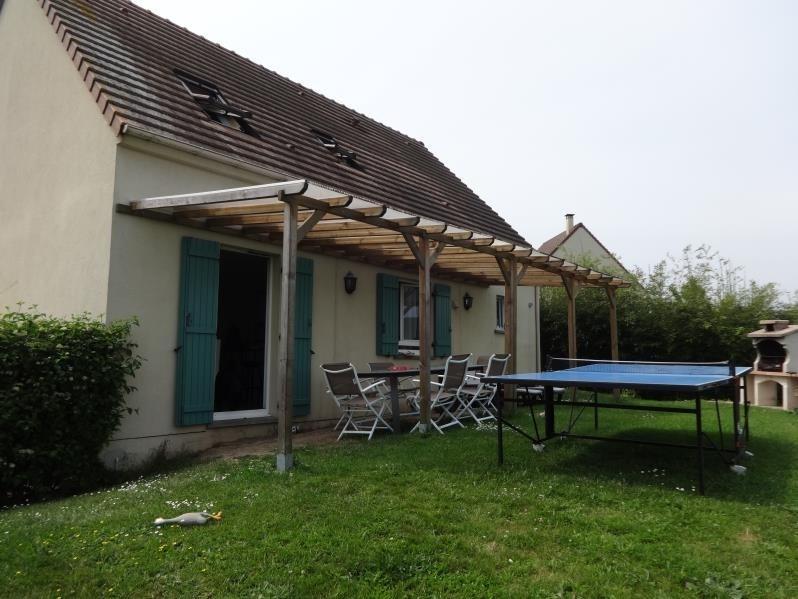 Sale house / villa Vernon 239000€ - Picture 8