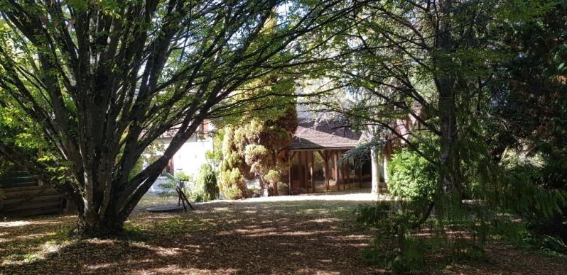 Sale house / villa Chassy 179000€ - Picture 2