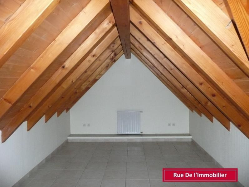 Vente appartement Soultz sous foret 139 650€ - Photo 3