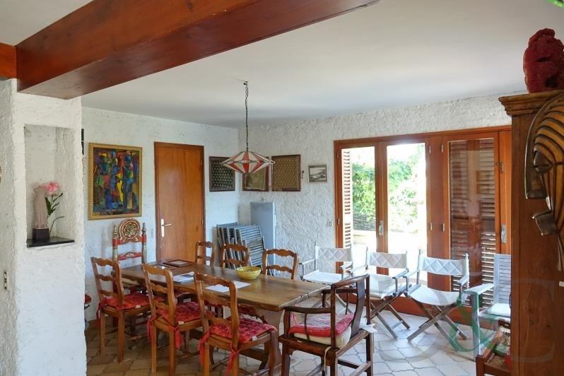Immobile residenziali di prestigio casa Bormes les mimosas 1150000€ - Fotografia 4