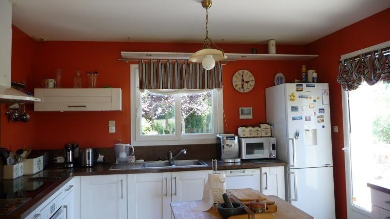 Sale house / villa St jean de losne 319000€ - Picture 5