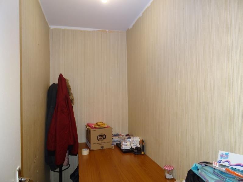 Vente appartement Sarcelles 119000€ - Photo 7