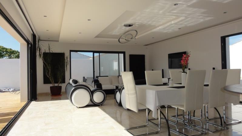 Vente de prestige maison / villa Dolus d'oleron 754000€ - Photo 5