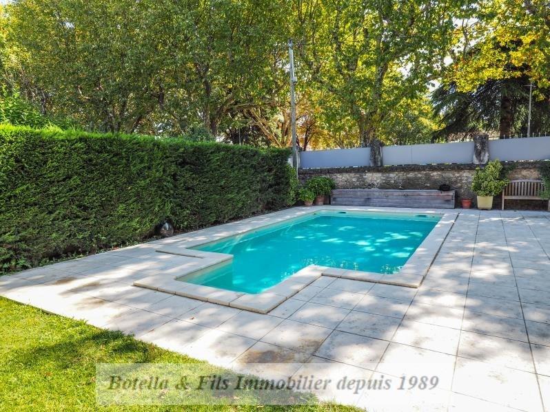 Verkoop van prestige  huis Bagnols sur ceze 495000€ - Foto 18
