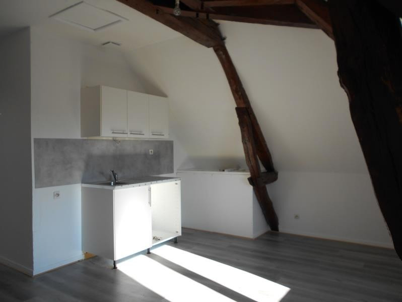 Location appartement Fauville en caux 450€ CC - Photo 1