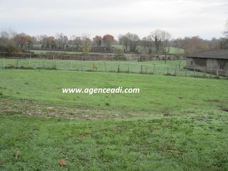 Vente terrain Auge 28 200€ - Photo 1