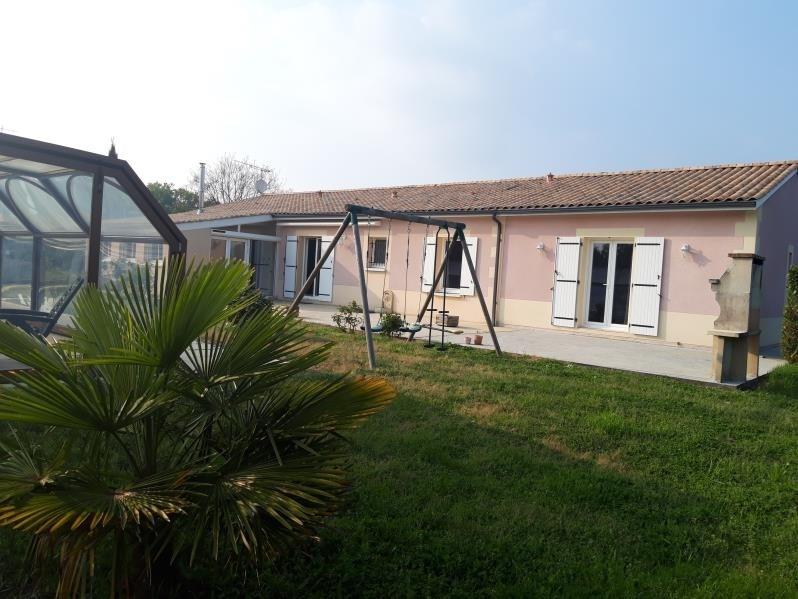 Vente maison / villa St andre de cubzac 347500€ - Photo 5
