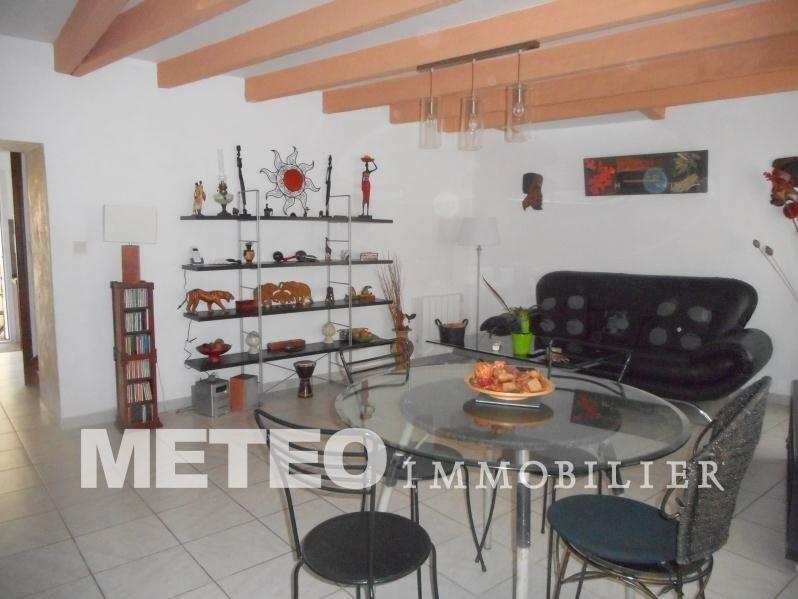 Sale house / villa Lucon 148800€ - Picture 3