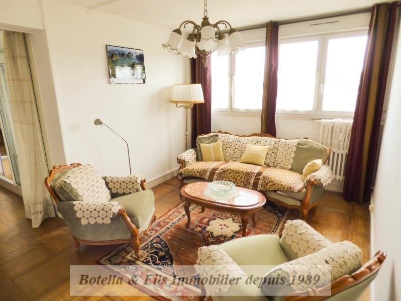 Sale apartment Bagnols sur ceze 84 000€ - Picture 3