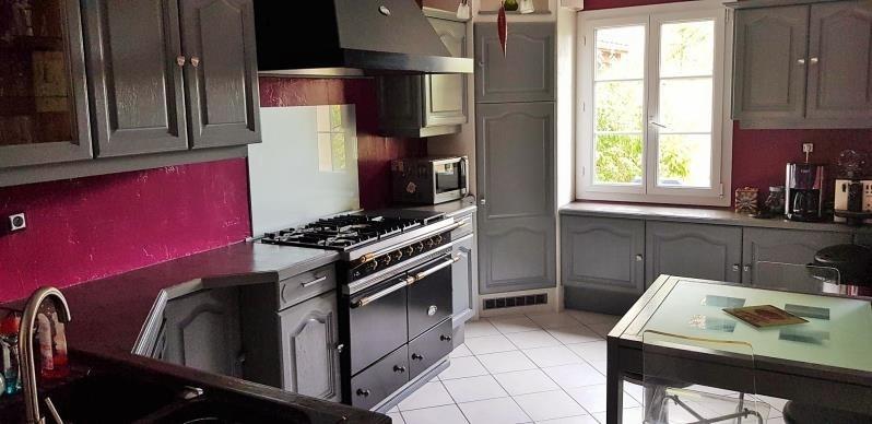 Sale house / villa Auvers sur oise 401000€ - Picture 3