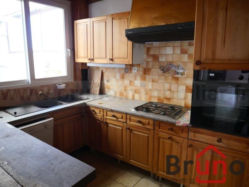 Revenda casa Noyelles sur mer 95500€ - Fotografia 3