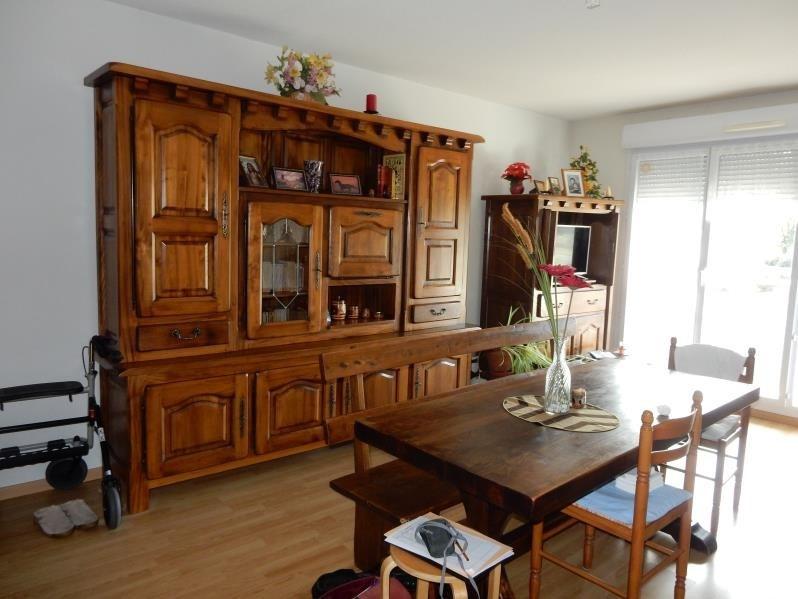Vendita appartamento Langon 94500€ - Fotografia 3