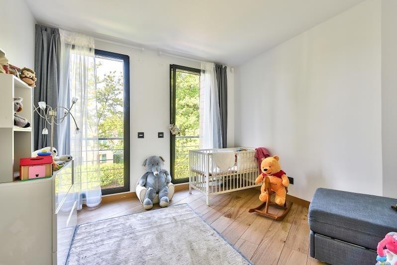 Vente de prestige maison / villa La celle st cloud 1295000€ - Photo 12