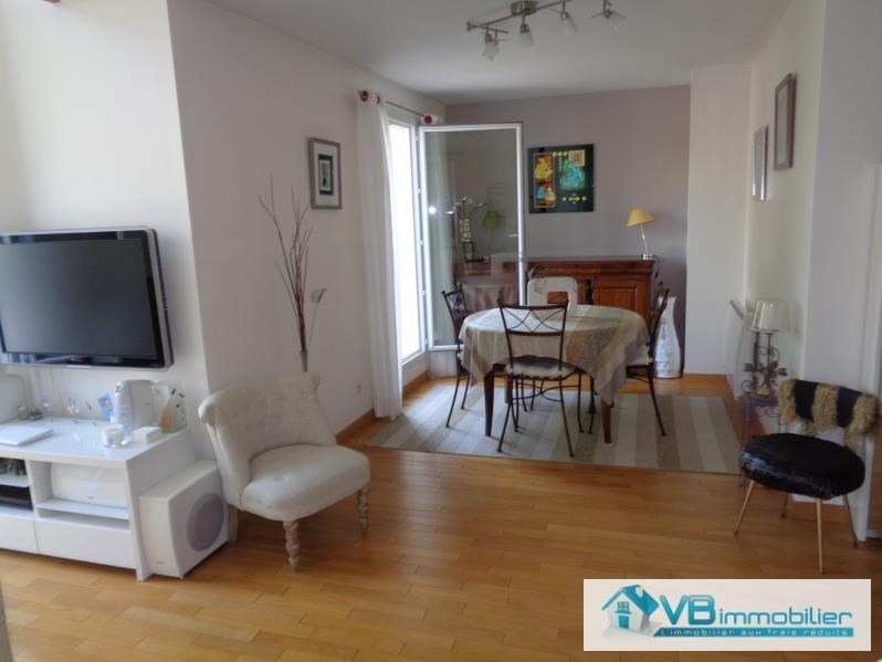 Vente appartement Juvisy sur orge 350 000€ - Photo 5
