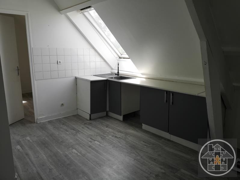 Location appartement Thourotte 650€ CC - Photo 2