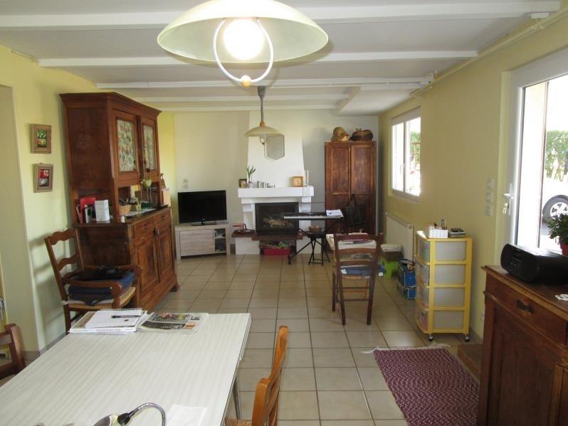 Sale house / villa Chauray 241900€ - Picture 7