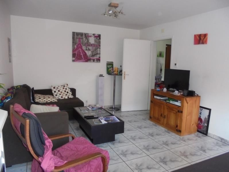 Sale apartment Cluses 168000€ - Picture 1