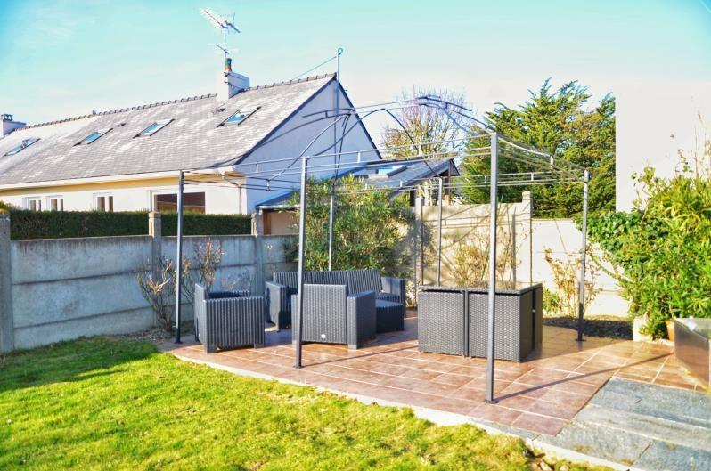 Verkoop  huis Dinard 374400€ - Foto 3