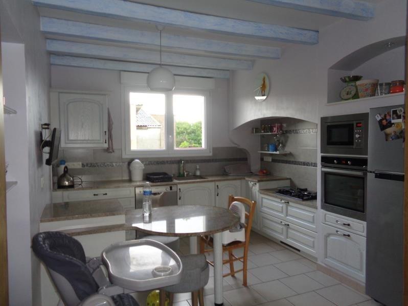 Vente maison / villa Pamproux 239200€ - Photo 3
