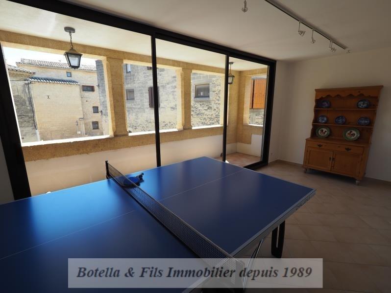 Immobile residenziali di prestigio casa Uzes 590000€ - Fotografia 15