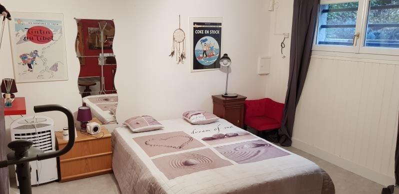 Sale house / villa St ouen l aumone 320000€ - Picture 6