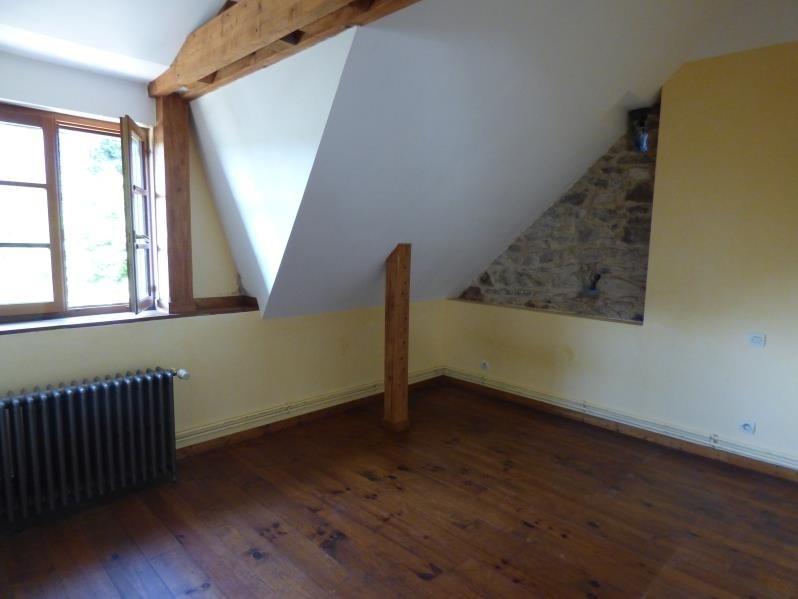 Sale house / villa Pedernec 144200€ - Picture 6