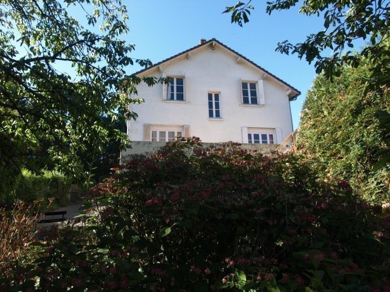 Vente maison / villa Montfort l amaury 496000€ - Photo 6