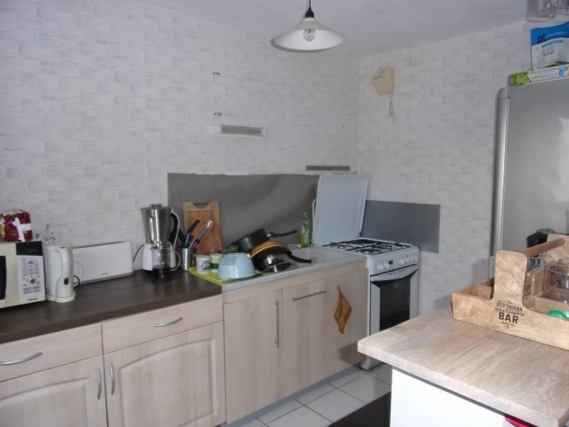 Vente appartement Chateaubourg 127 200€ - Photo 3
