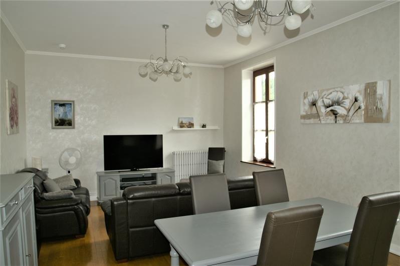 Sale house / villa Saint victor de cessieu 230000€ - Picture 2