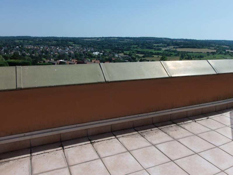 Sale apartment Blonville sur mer 138000€ - Picture 8