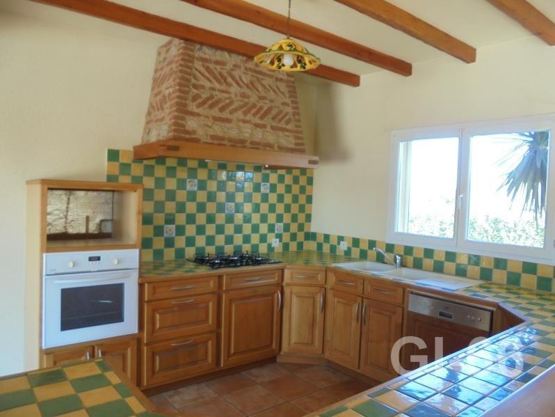 Sale house / villa Pia 390000€ - Picture 6
