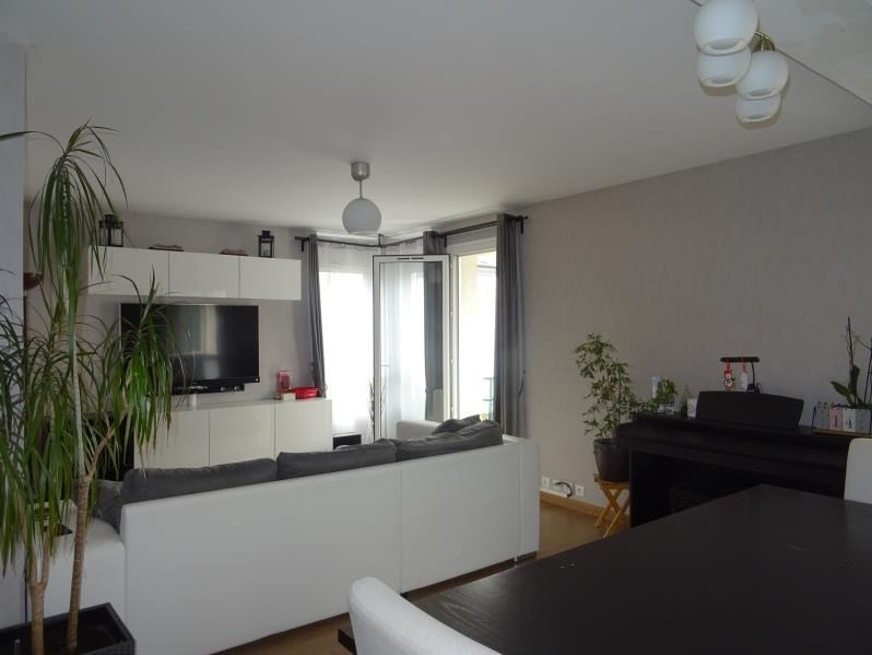 Sale apartment Marly le roi 341 000€ - Picture 2