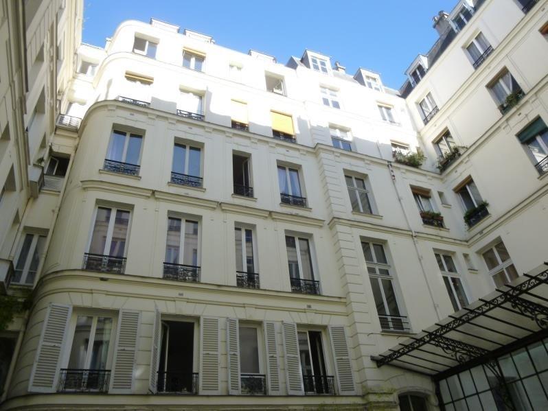 Vente appartement Paris 3ème 735000€ - Photo 8