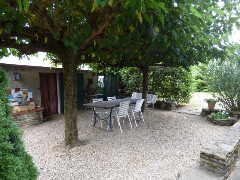 Sale house / villa Aussillon 228000€ - Picture 6