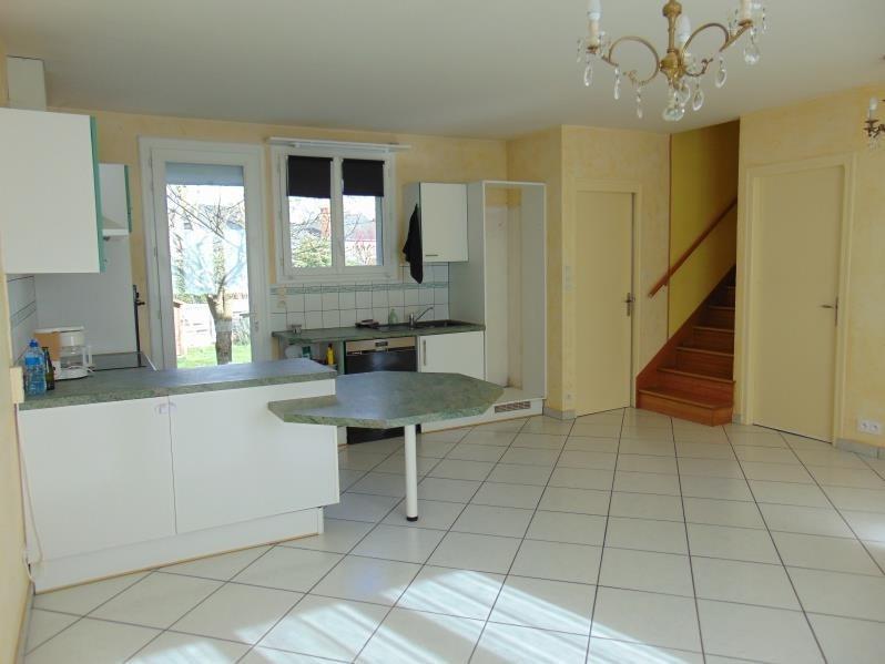 Rental house / villa Cholet 680€ CC - Picture 6