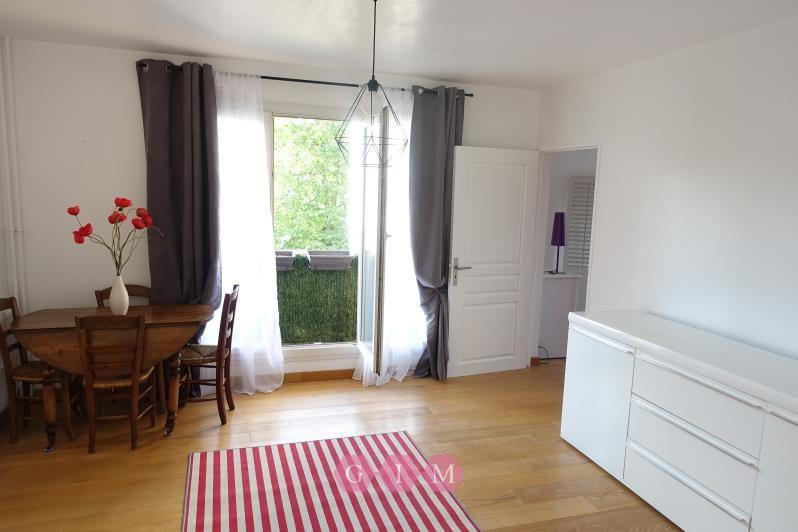 Rental apartment Verneuil sur seine 970€ CC - Picture 2