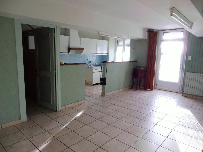Vente maison / villa Villedieu la blouere 95000€ - Photo 2